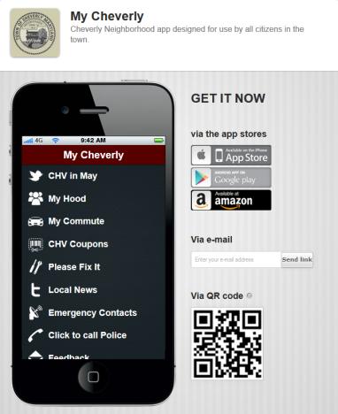 Chev App 2