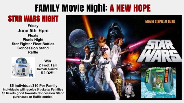 StarWarsNight