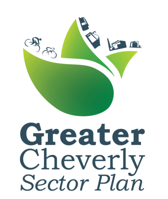 Greater Cheverly Sector Plan